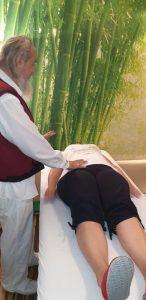 Individualne terapije Nenad Janjetović @ Sofija Relaks | Koper | Slovenija