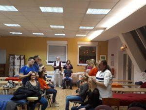 Seminar tretje stopnje z Nenadom Janjetovićem @ Sofija Relaks | Koper | Slovenija