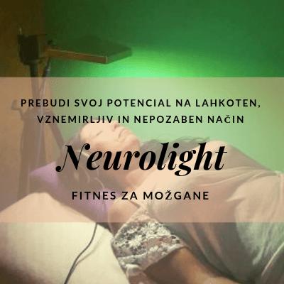Fitnes za možgane – seanse