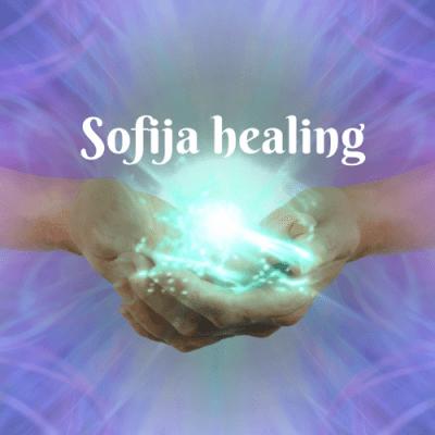Svetovanje z energijsko terapijo Sofija healing