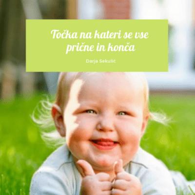 Intenziv Zdravljenje notranjega otroka