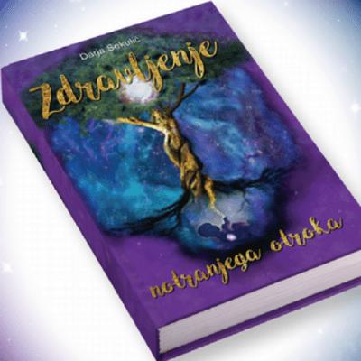Knjiga Zdravljenje notranjega otroka